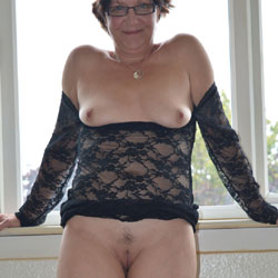 First Time - Mature, See Through, Amateur
