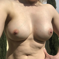 Challenge 2 - Outdoor Fun - Nude Amateurs, Big Tits, Mature, Outdoors