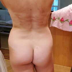 My wife's ass - Chelsey!