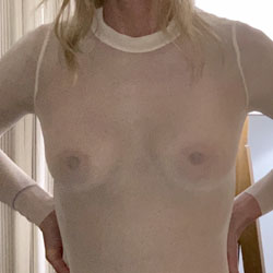 Moment Of Bravery - Nude Amateurs, Big Tits, Mature, See Through