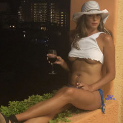 Cabo Tits - Outdoors, Amateur