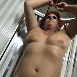 Tanning  - Topless Girls, Mature, Amateur