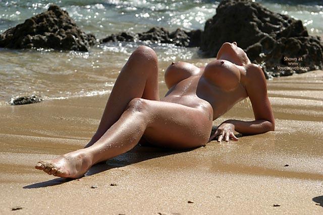 Pic #7 - Jan Portugal Beach