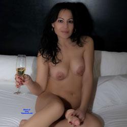 Elsa! - Nude Amateurs, Big Tits, Brunette, Mature, European And/or Ethnic