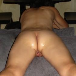 My ass - Elle4U2C