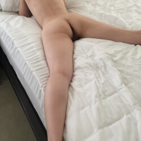 My wife's ass - Anne.