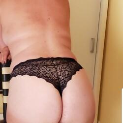 My wife's ass - Sammy