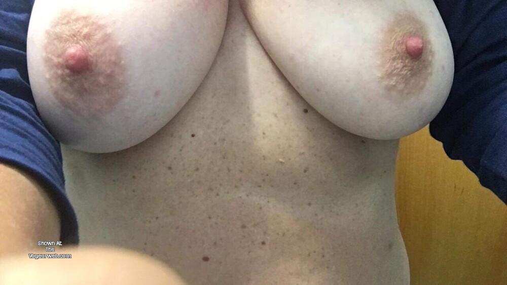 Teacher Tits