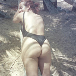 Sonia  - Outdoors, Amateur