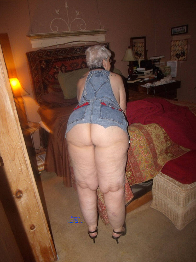Fat And Ugly Legs - September, 2019 - Voyeur Web-9629