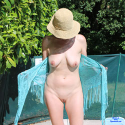 L'estate Di Sophie - Nude Girls, Big Tits, Outdoors, Shaved, Amateur