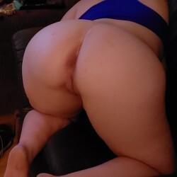 My wife's ass - Naughtypawgnicole