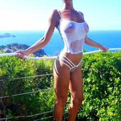 Sfizy - Wonderful Summer Moments - Nude Girls, Big Tits, Outdoors, Amateur