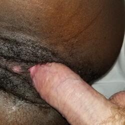 My wife's ass - Valentina B