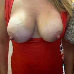 My large tits - Farm girl