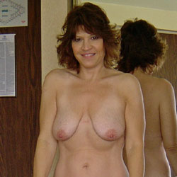 On Vacation   - Big Tits, Mature, Nude Amateur
