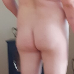 My wife's ass - Claudia