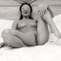 Such A Pleasure - Nude Girls, Big Tits, Brunette, Shaved, Amateur