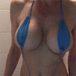 Milf Shower Time - Big Tits, Amateur