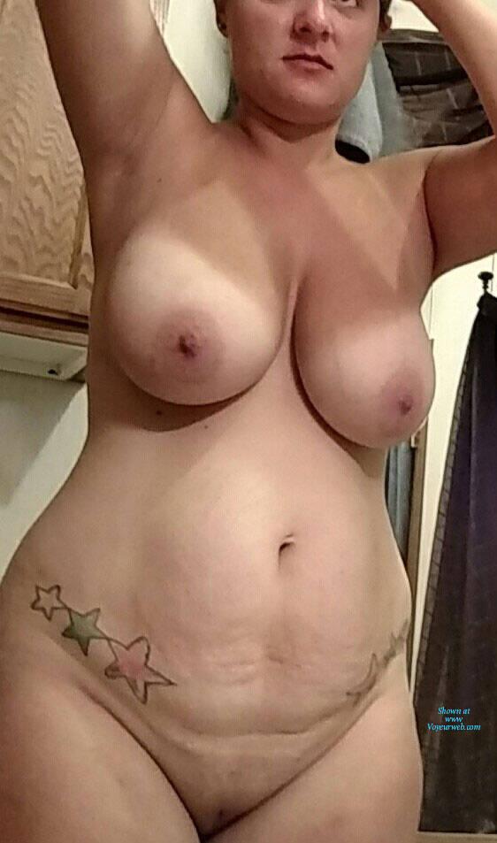 Big Natural Tits Ffm Threesome