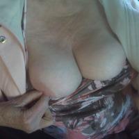My medium tits - Texas Honey