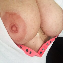 My large tits - Roxie