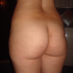 My wife's ass - Ferny