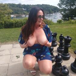 Medium tits of my wife - Envvy