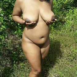 Exhib Around The Island Part 2 - Nude Girls, Beach, Brunette, Outdoors, Amateur
