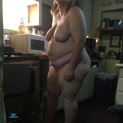 Older horny black women