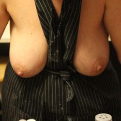 Cookie Decorating  - Big Tits, Mature, Amateur