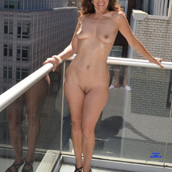 Nude In New York
