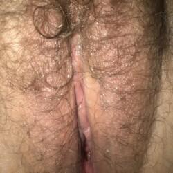 My wife's ass - Fiance