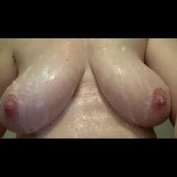 My large tits - Jane 38