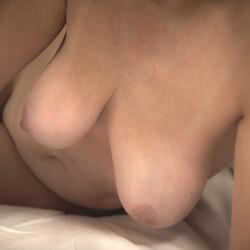 My medium tits - Marian