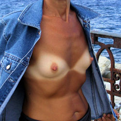 Summer Dreaming - Nude Wives, Outdoors, Small Tits, Shaved, Amateur