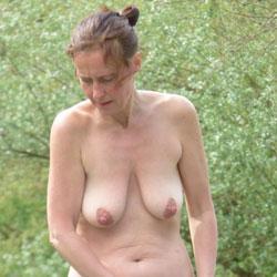 Flash My Dreambody - Nude Girls, Big Tits, Outdoors, Bush Or Hairy, Amateur, Beach