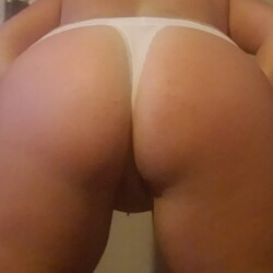 My wife's ass - Awesome wife