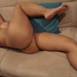 My wife's ass - lAYLA