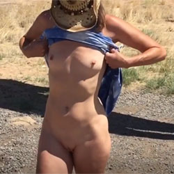 Nirvana Feeling - Nude Amateurs, Outdoors, Small Tits, Shaved, Mature