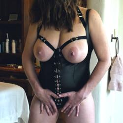 My large tits - Annika Holland
