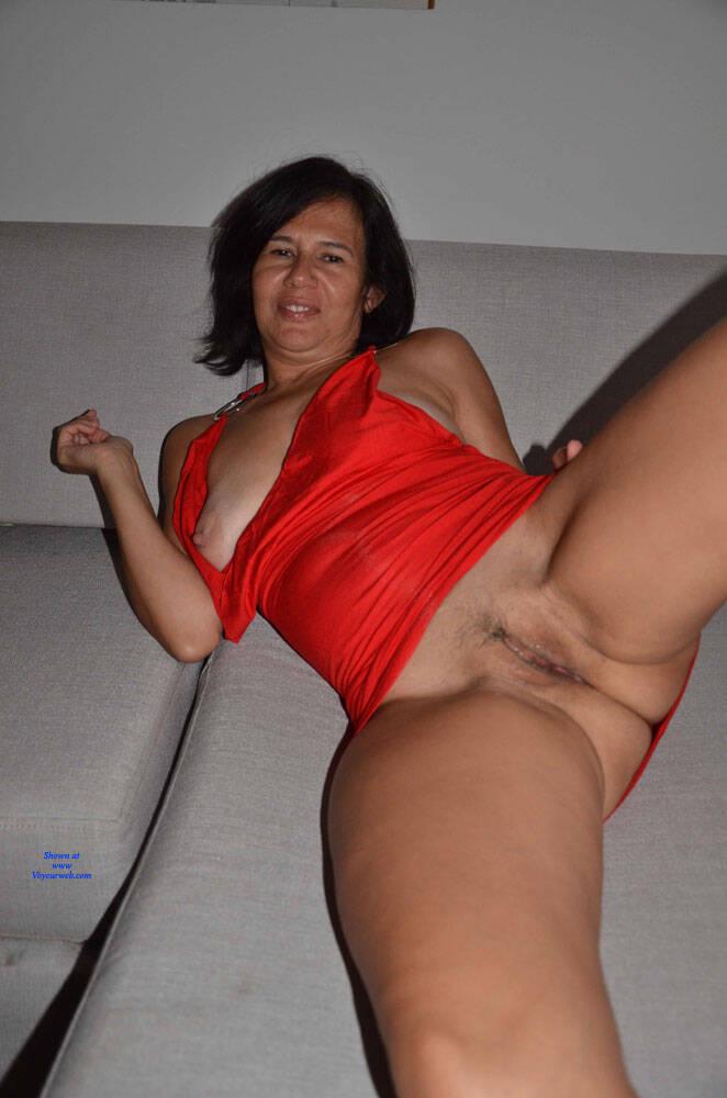 Mature Ana