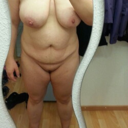 Large tits of my girlfriend - inger