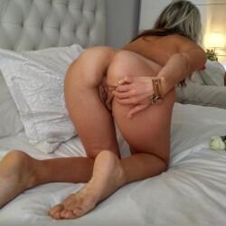 My ass - Acupslut