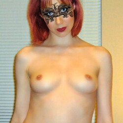 My medium tits - KatieB