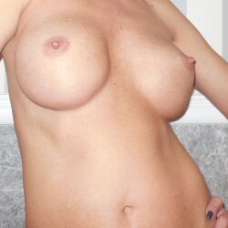Large tits of my wife - sungirl