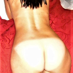 My Ass With Tanlines - Nude Girls, Amateur