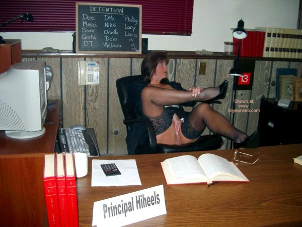 Pic #6 - Yb  Hiheels  Principal