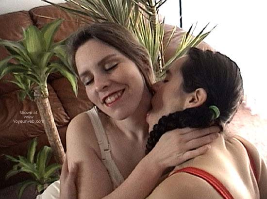 Pic #2 - *Gg Bbw Vicki Gets Some Becca