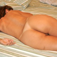My wife's ass - Grelly